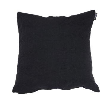 Luxe Black Polštář