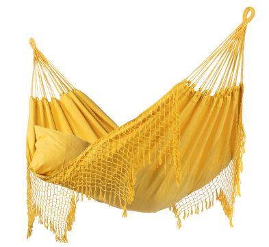 Fine Yellow Houpací síť XXL