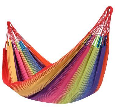 Refresh Rainbow Houpací síť XXL