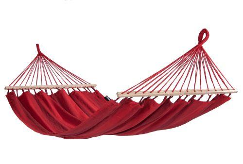 Relax Red Houpací síť pro jednoho