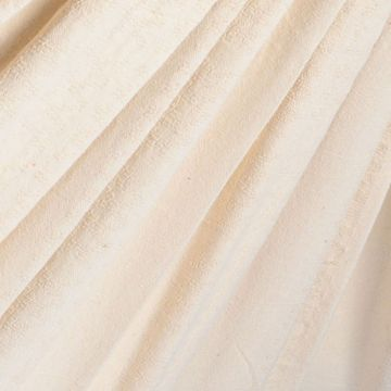 Luxe White Přehoz