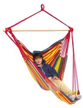 Tropical Sunny Lounge Závěsná sedačka pro jednoho