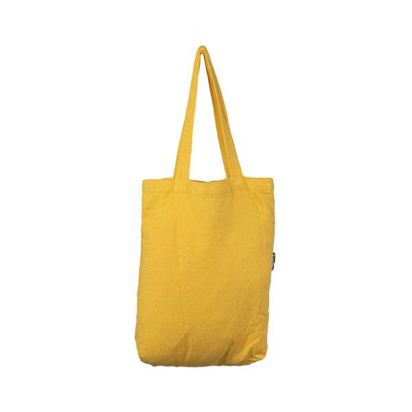 'Fine' Yellow Houpací síť XXL