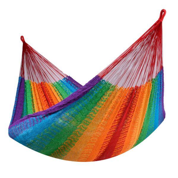'Mexico' Rainbow Houpací síť pro dva