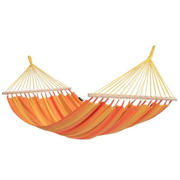 'Relax' Orange Houpací síť pro jednoho