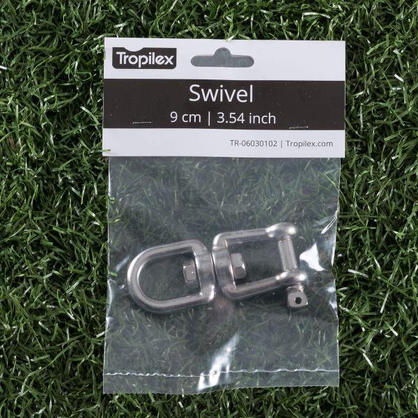 'Swivel'  Upevnění